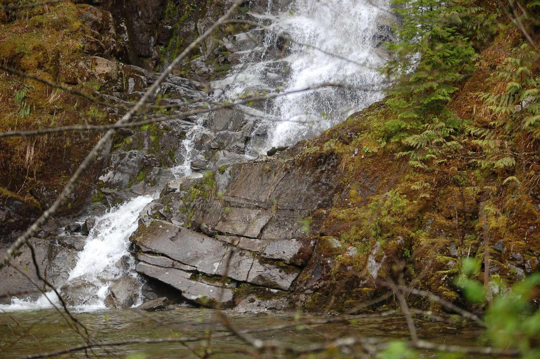 Up the Silver Skagit Road in Hope, BC. Photo by Darlene Butterfield Boucher. www.HopeBC.ca