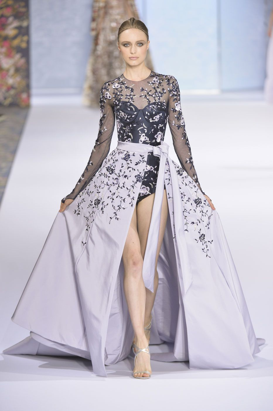 The most spectacular dresses from the couture catwalks for Buy haute couture