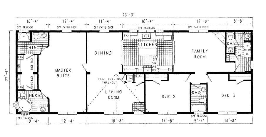 Metal Barn Homes Floor Plans | Welcome to Morton Buildings. We ...