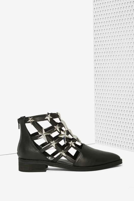 EEight Nelly Ankle Boot - Shoes