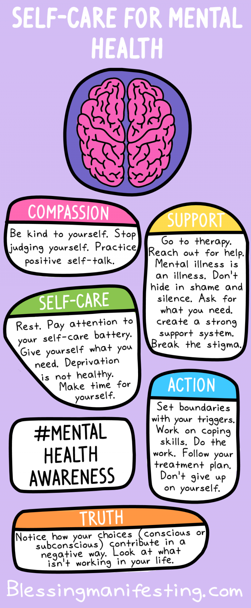 SelfCare for Mental Health is part of Mental health help, Mental health, Mental health awareness month, Emotional health, Mental health awareness, Mental health matters - SelfCare for Mental Health has several ideas designed to help you focus on taking care of your mental health by practicing selfcare