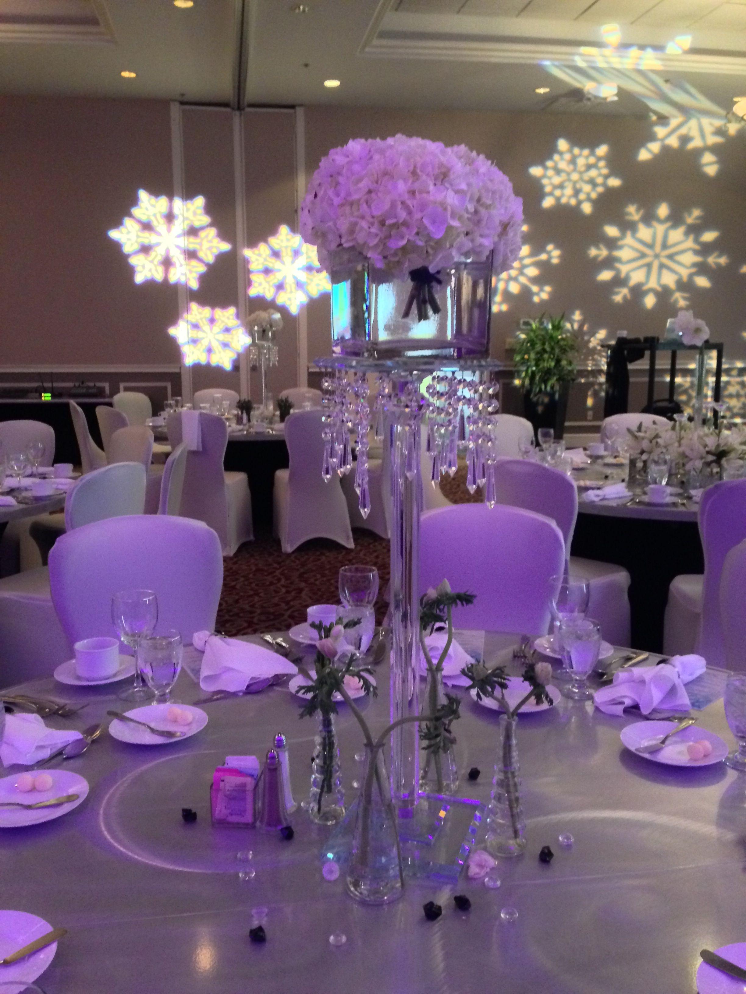 Winter Wonderland Decorations Philadelphia Event Planners is ...