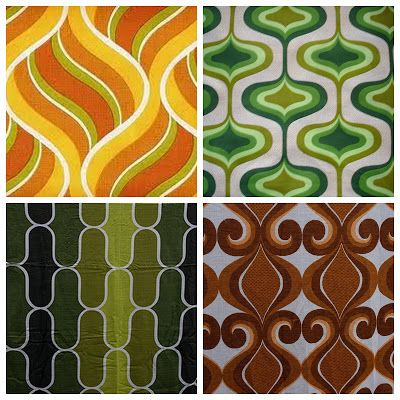 Ogee Pattern Inspiration