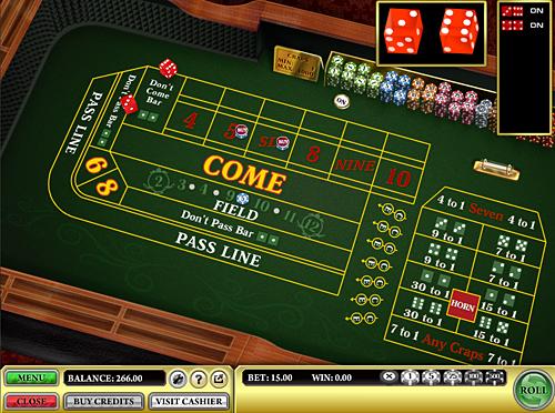 Pc games casino craps all slots machines