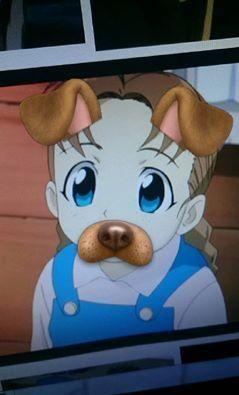 Nina Tucker dog | Fullmetal alchemist, Alchemist ...