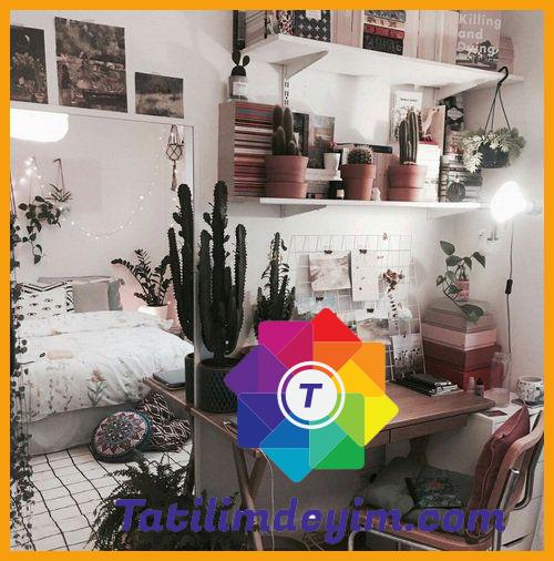 20+ Inspiring Bedroom Decoration Ideas #bedroomdecorationideas #eweddingmag #HomeDecorationIdeas #HomeDesign