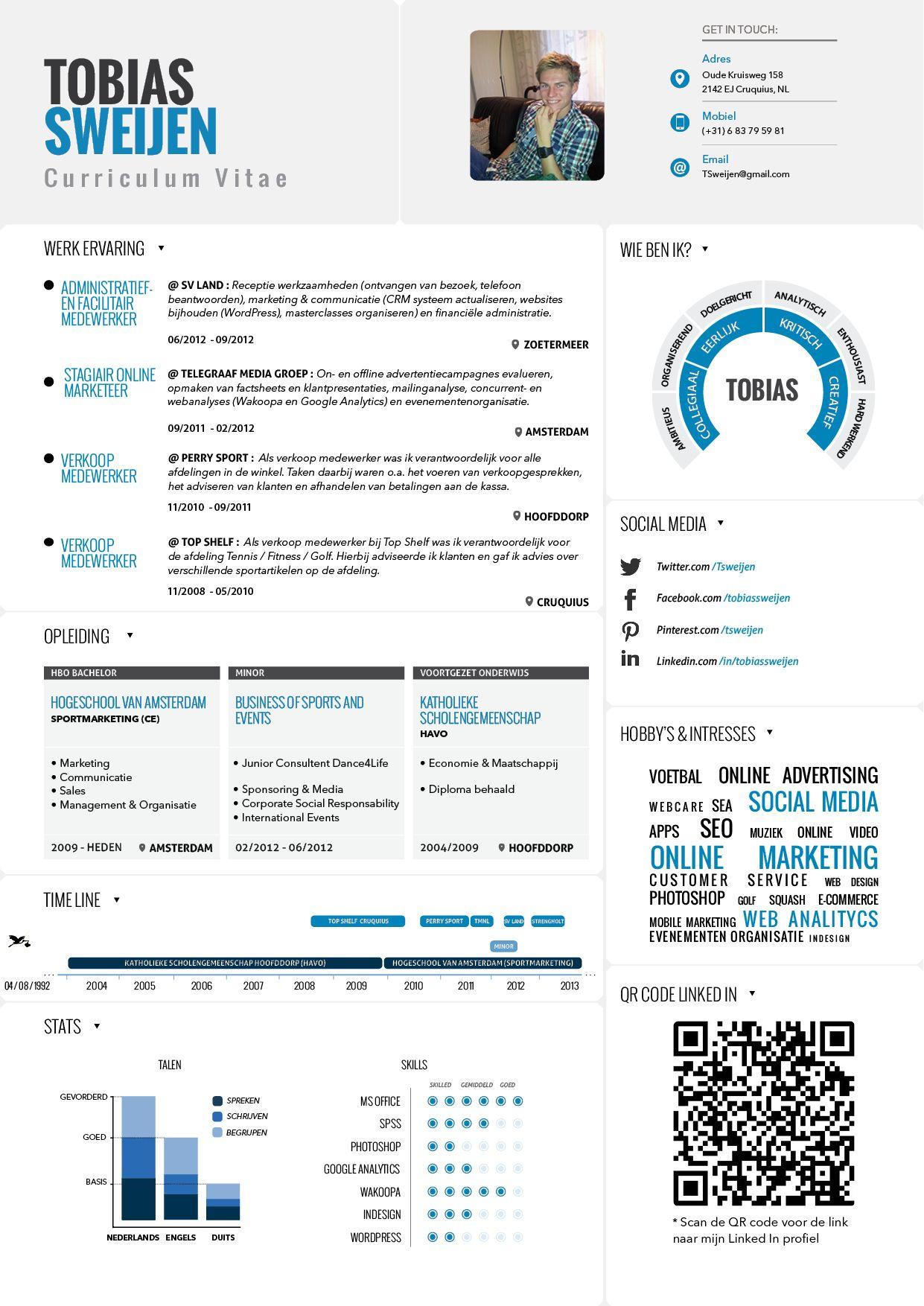 Pin By Hum Chai On Favorite Places Spaces Curriculum Vitae Resume Infographic Resume Curriculum Vitae