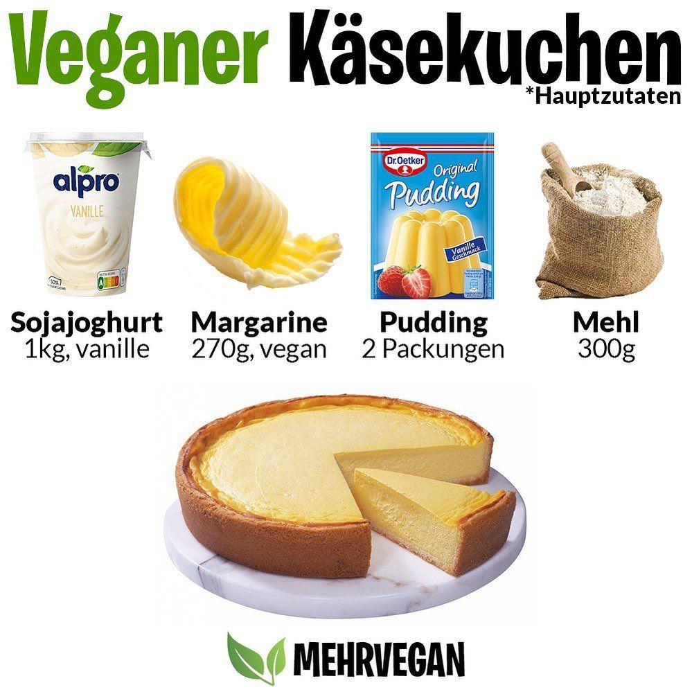 Pin Auf Rezepte Kuchen Vegan