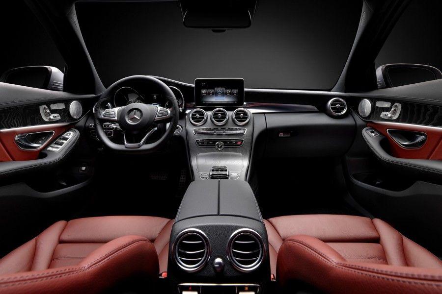 Mercedes North Haven Ile Ilgili Gorseller >> En Yeni Mercedes C 180 Otomatik Vites Kullanimi Teknik Ozellikleri