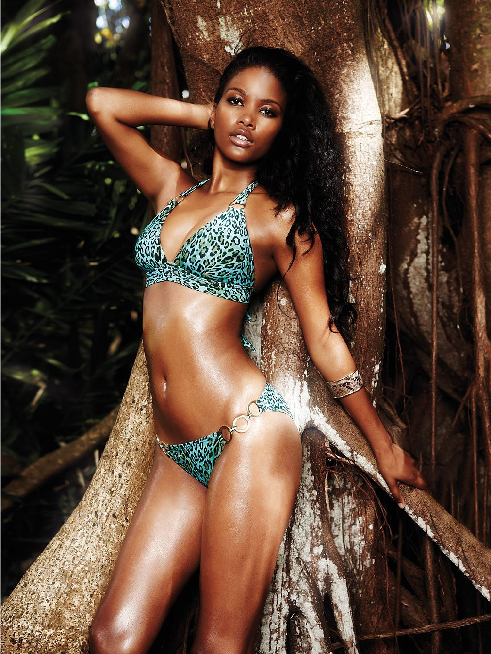 Remarkable, Sexy african fashion models
