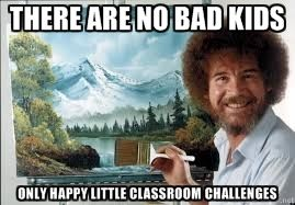 Image result for bob ross meme