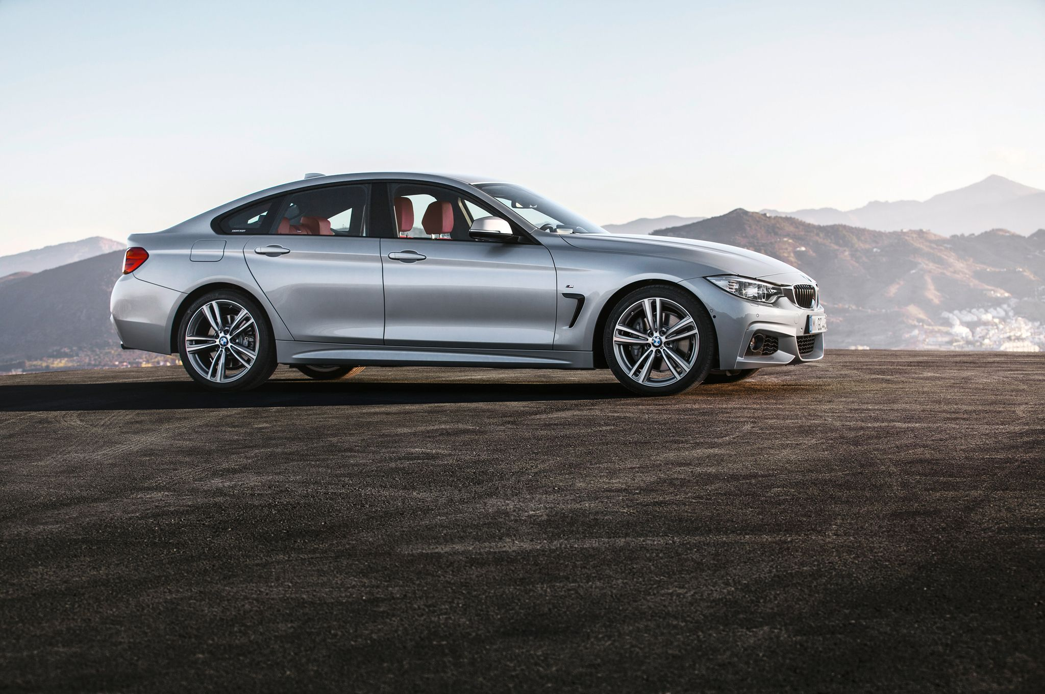 Com the 2015 bmw 4 series gran coupe arrives in the us in early summer of 2014 with two engine choices the gran coupe will feature bmw s award winning