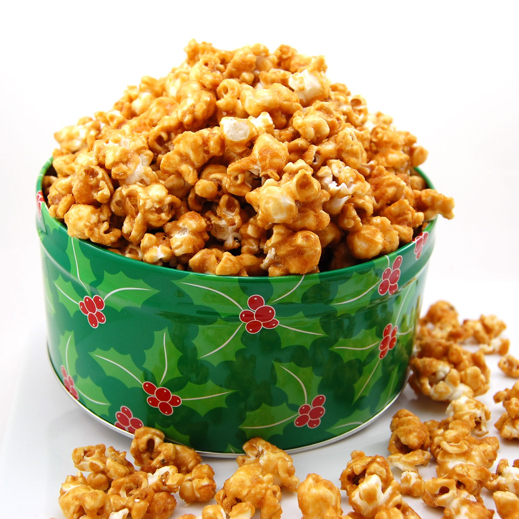 Use this amazing recipe and enjoy your own homemade caramel popcorn.
