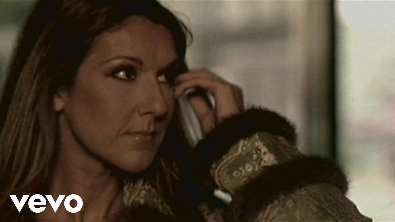 Céline Dion Je Ne Vous Oublie Pas Video For Dvd Celine Dion Videos Celine Dion Songs