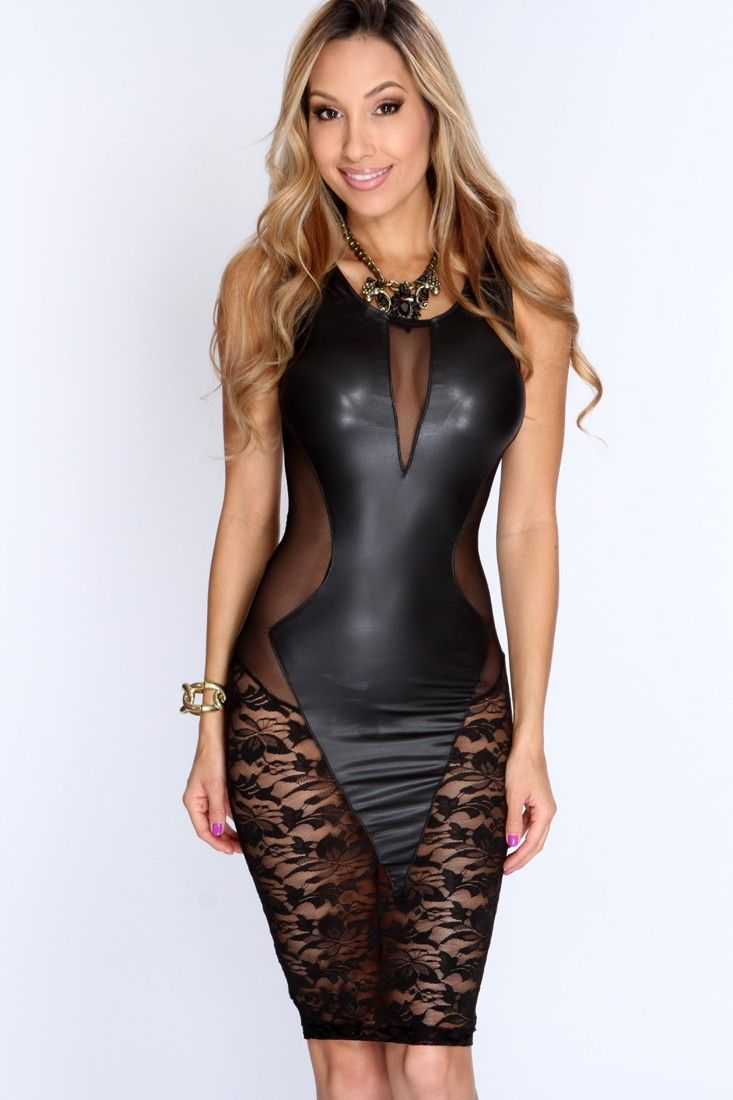 sexy sheath dresses