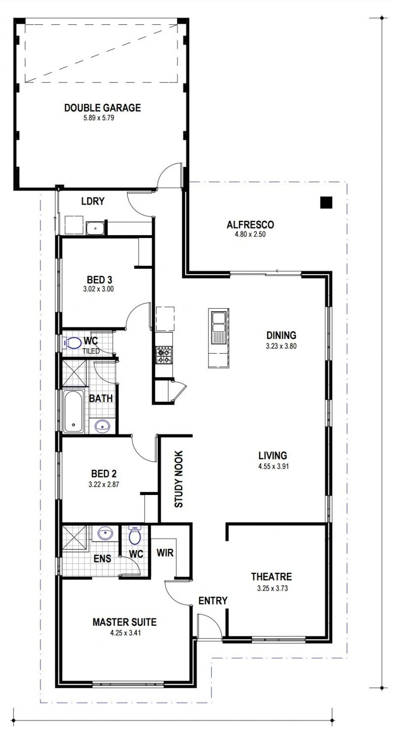 House plan  new home design of awesome alijdeveloper blog floor plot size feet also rh pinterest