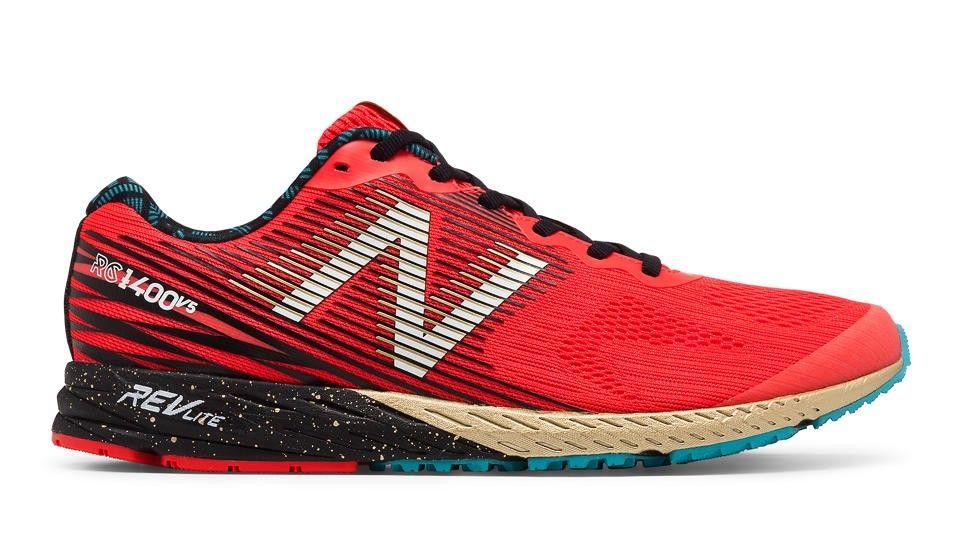 brand new 29e22 4e710 NEW BALANCE 1400v5 NYC Marathon. #newbalance #shoes # | New ...