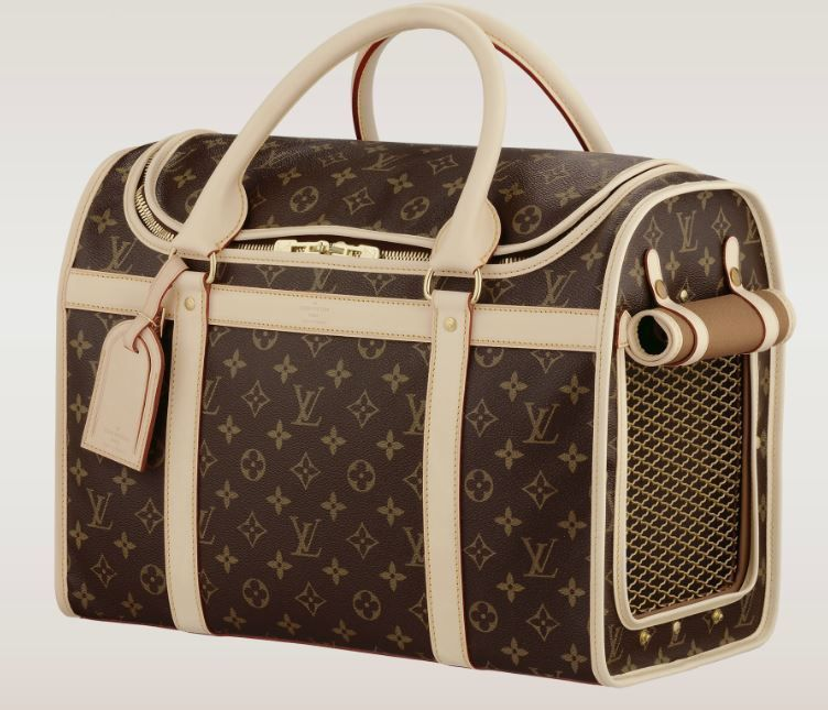 61f19380089 How to spot a fake Louis Vuitton bag