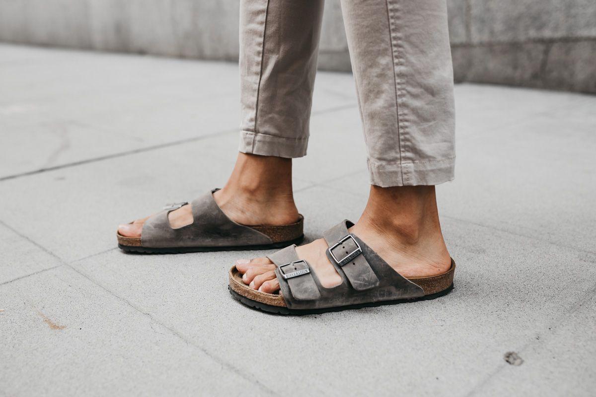 How to Wear Birkenstocks for Men - Next
