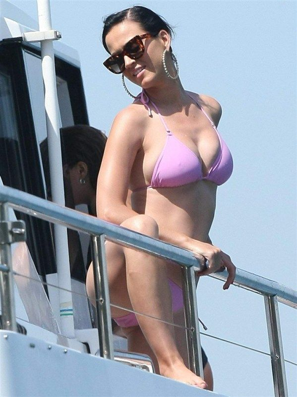 Toes katy perry