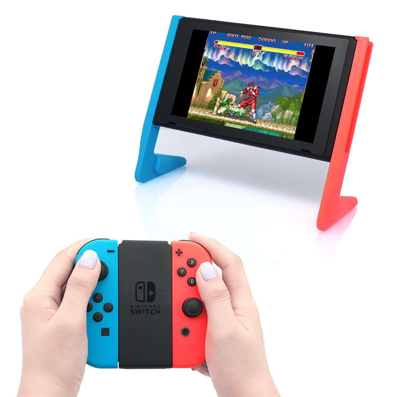 FastSnail Portable Mini Stand for Nintendo Switch Mini