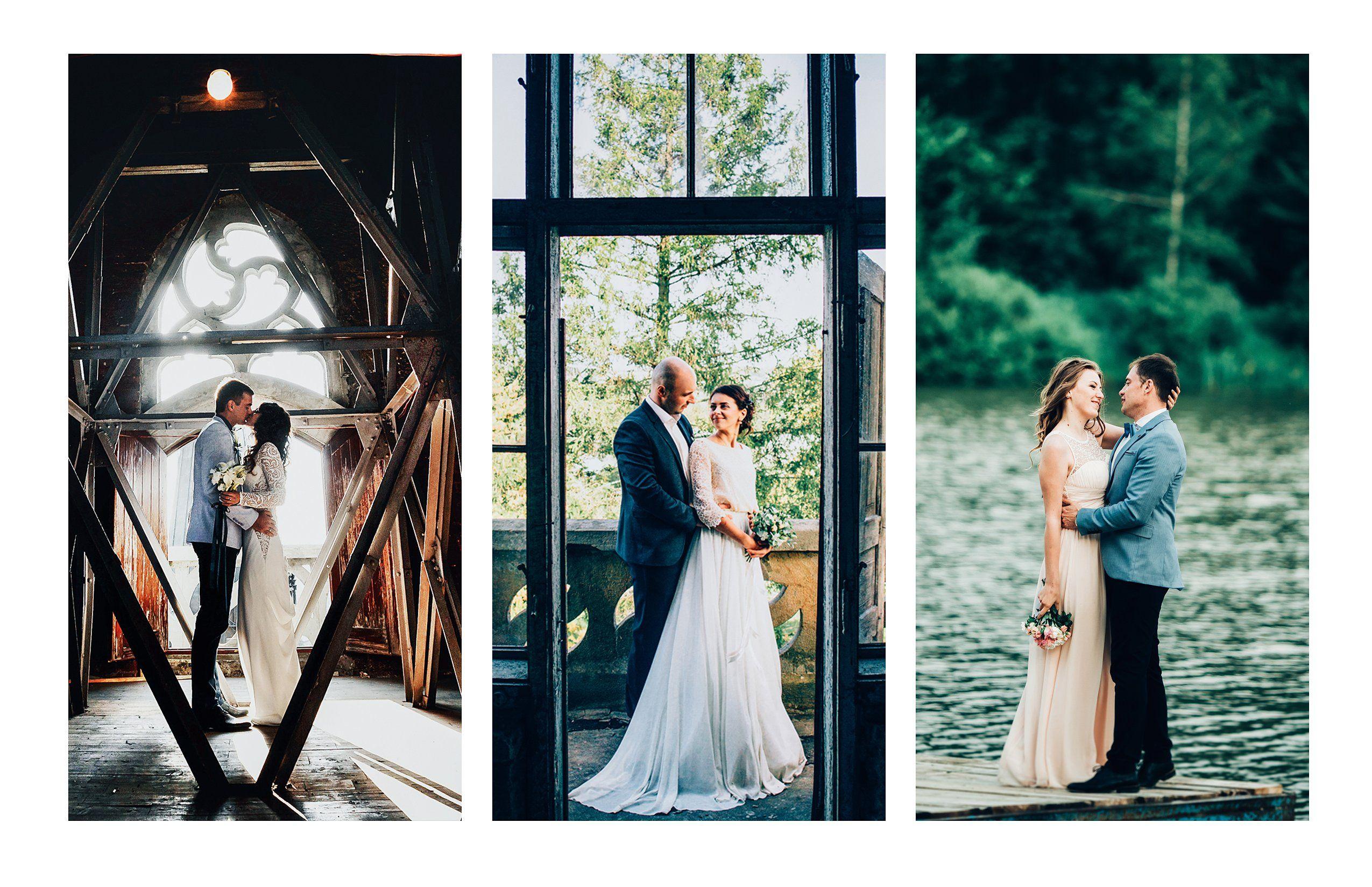 Качественные пресеты свадебной фотографии