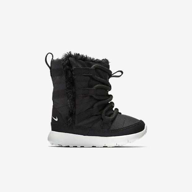 1c7871fb57 Nike Roshe One Hi Flash (2c-10c) Infant/Toddler SneakerBoot | Dope ...