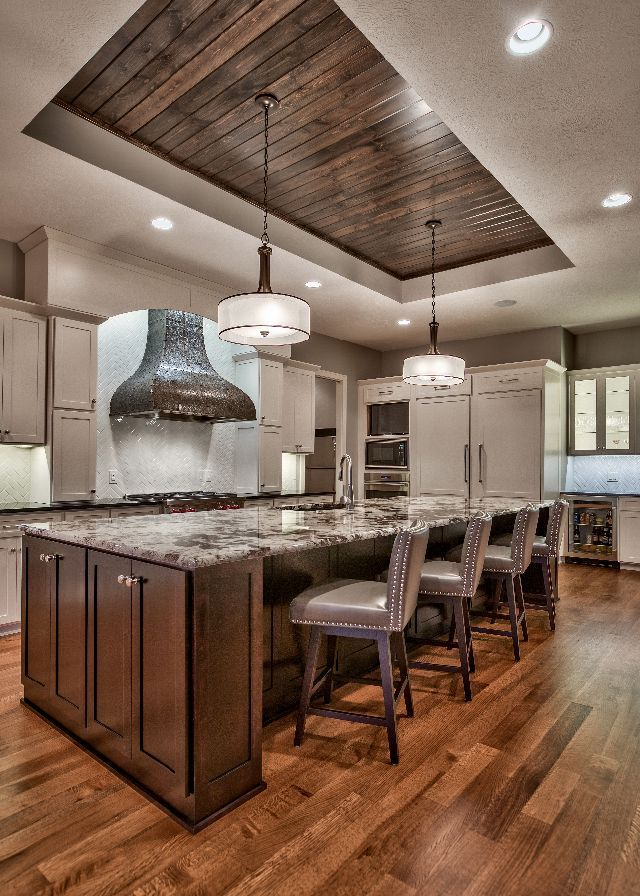 The Work D3 Interiors Omaha Ne With Images Kitchen