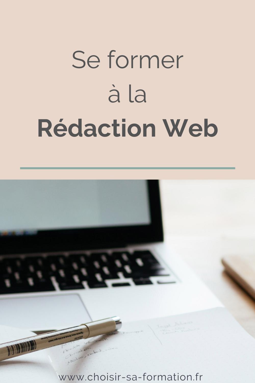 Vous voulez devenir rédacteur web SEO ? Vous ne savez pas par où commencer ? Je vous partage mon avis sur la Formation Rédaction Web de Lucie Rondelet. #freelance #infopreneur #rédactionweb #formationenligne #SEO