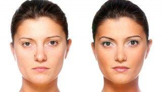 7 Ways To Regrow Eyebrows Naturally   Regrow eyebrows ...