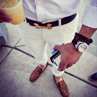 A Watch Can Make or Break Your Outfit