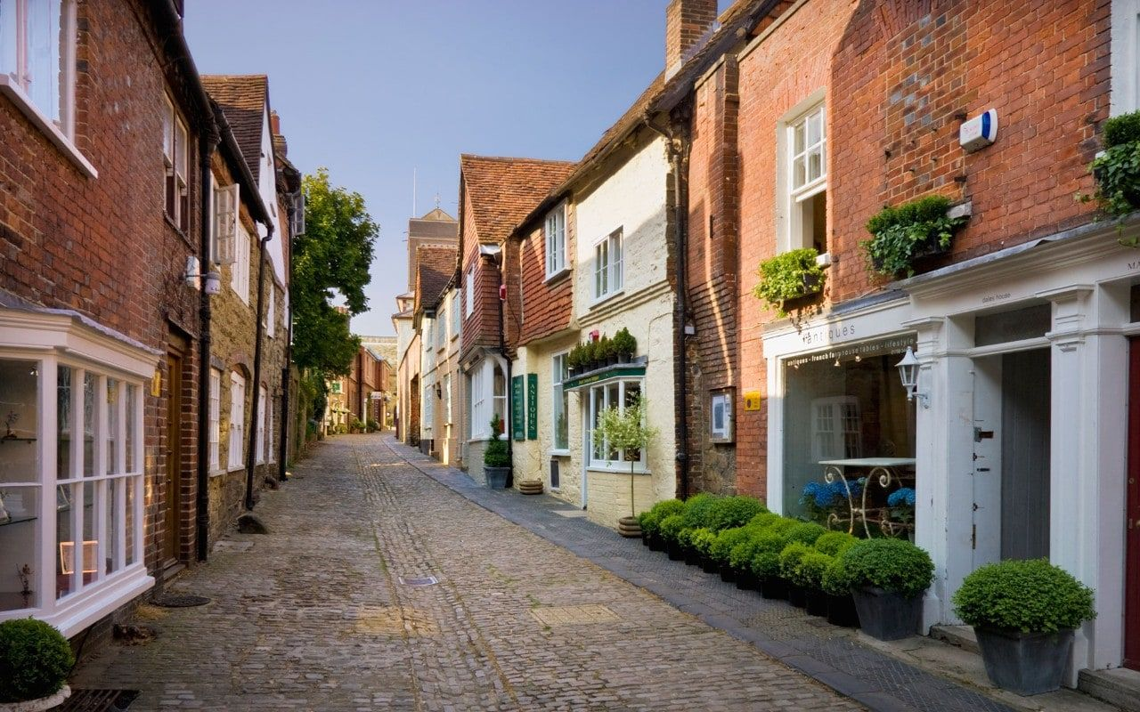 Britain S 20 Most Accessible Tourist Attractions