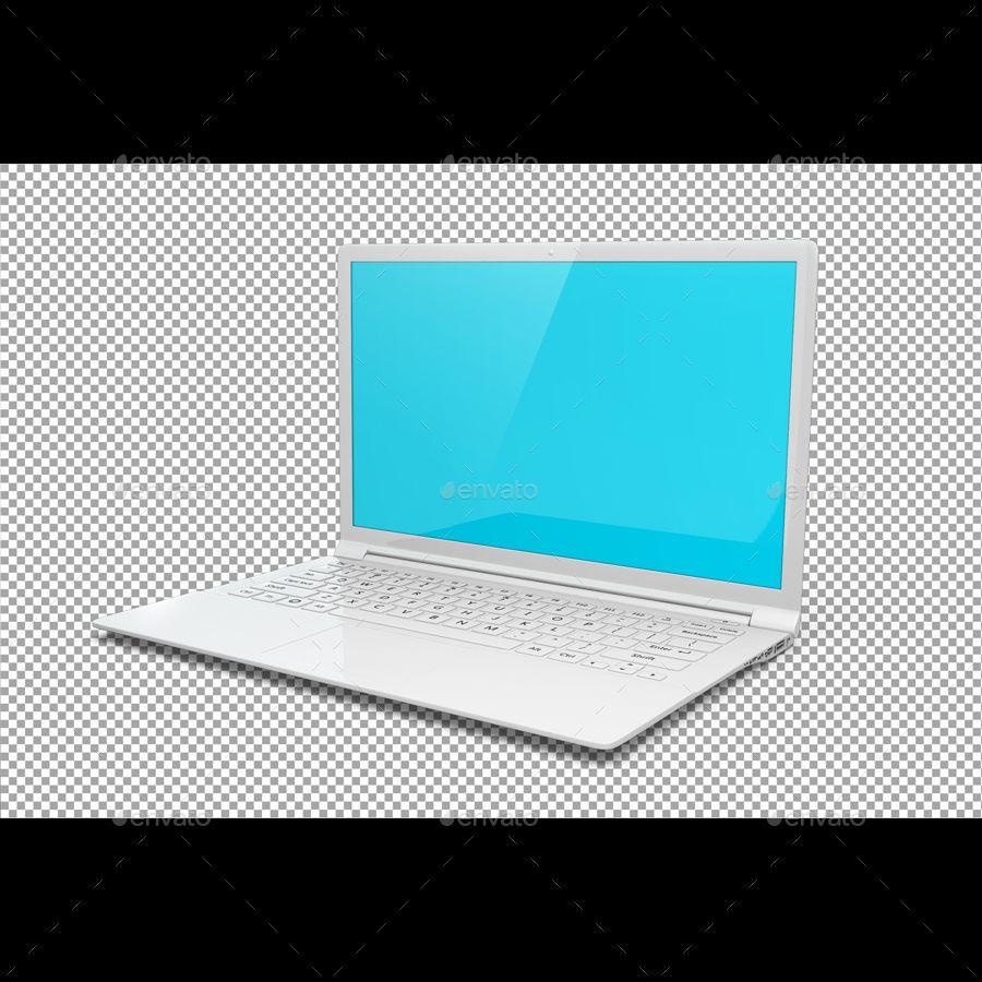 Laptop Notebook 9 Mock Up Ad Mock Ad Professional Premade Laptop Notebook Notebook Laptop Laptop Showcase Design