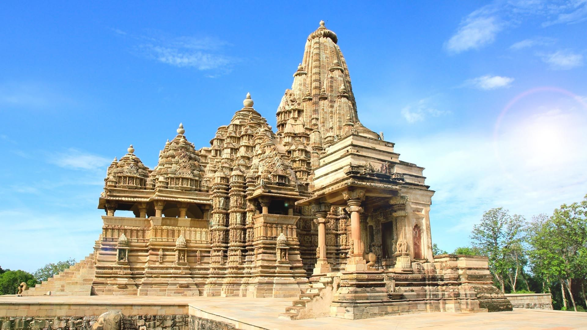 Khajuraho Temple Hd Wallpapers Images Free Download Temples Wallpapers Pinterest Temple