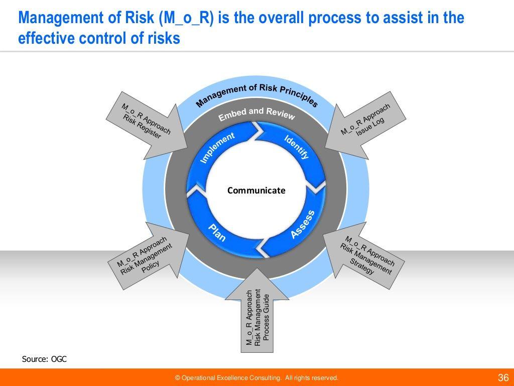 Risk Mgt Leadership development, Change management