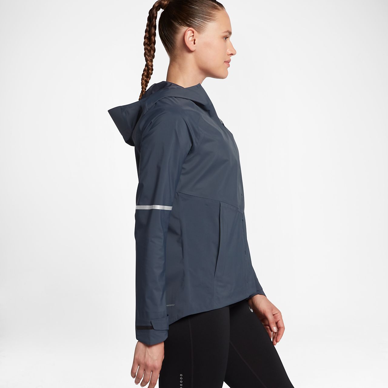 41358177a6c8 Nike Zonal AeroShield Women s Running Jacket