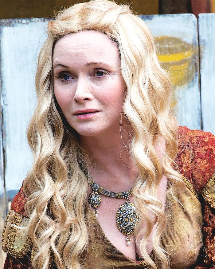 Essie Davis Game Of Thrones