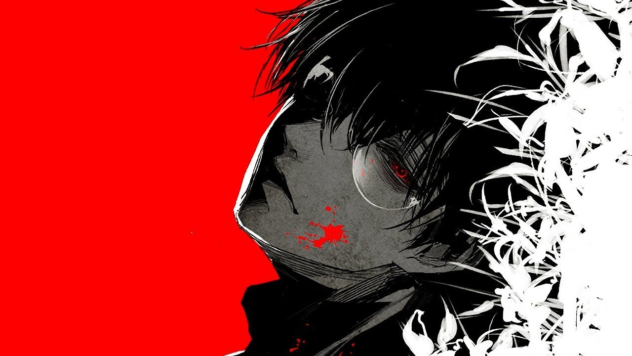 tokyo ghoul re background anime manga background