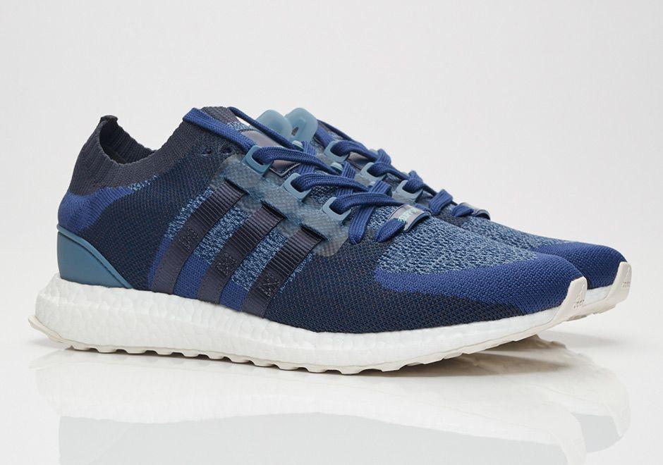 SNS x Adidas EQT Support ultra Pinterest