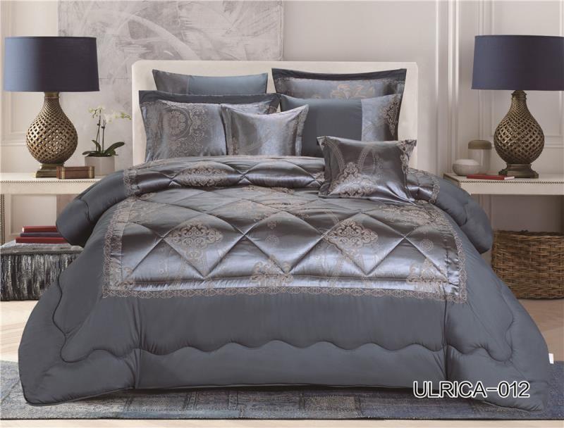 متجر ام جهاد لطلب واتس اب 0543221247 لحاف قطن على جكار مطرز ملكي عريس 10 قطع لحاف منفوش ملكي٢٤٠ ٢٦٠ مفرش مبطن مطاط كورنيش٢٠٠ ٢٠٠ ٤كيس Bed Comforters Blanket