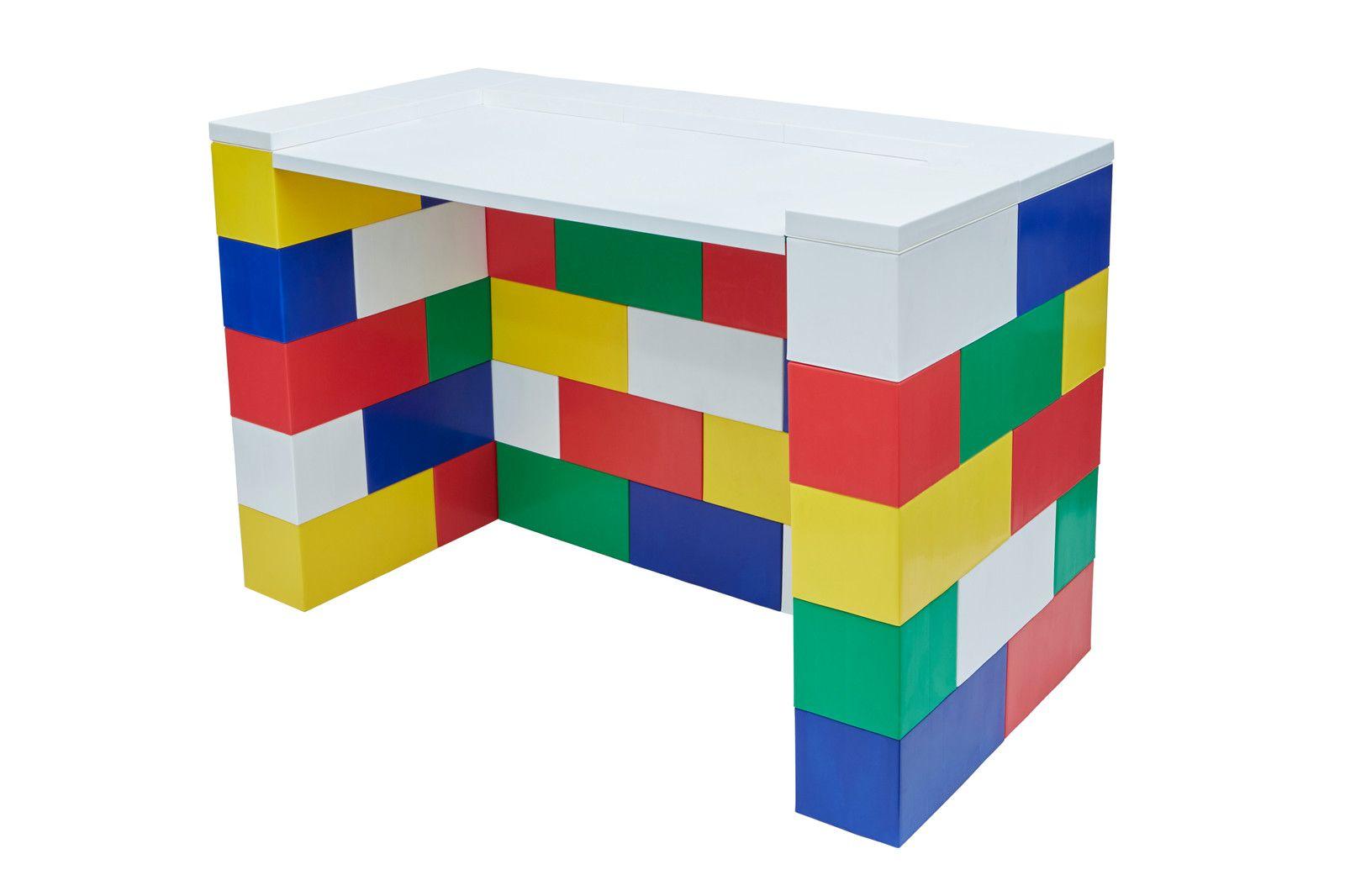 Mobili Separatori ~ Everblock #design #arredamento #ufficio #lego
