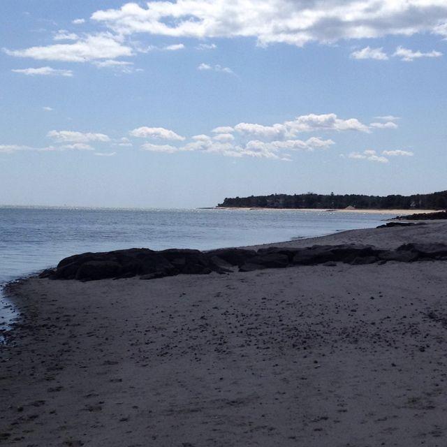 Ma Beach: Loop Beach Cotuit, MA