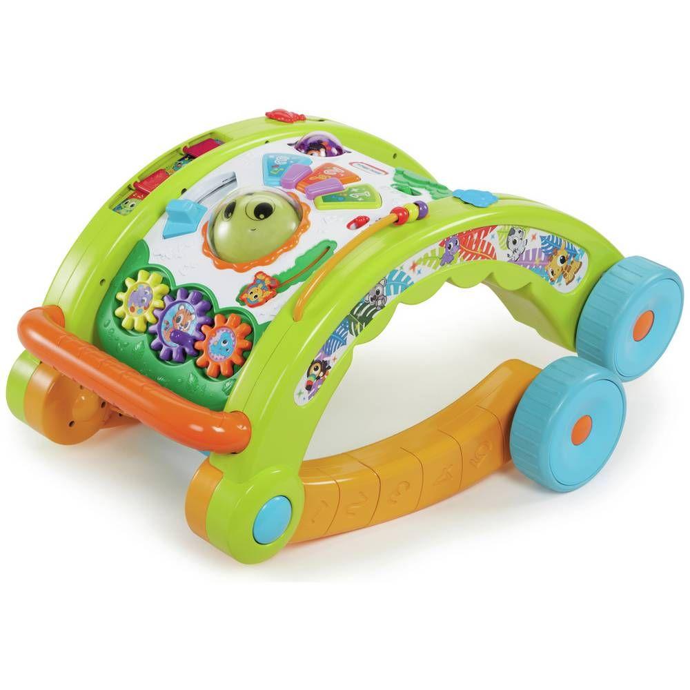 Buy Little Tikes Fantastic Firsts 3 In 1 Activity Walker Baby Walkers Little Tikes Disco Lights Activities