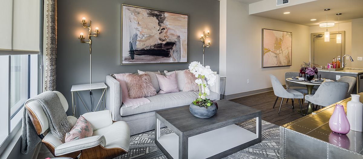 The New, Luxury High Rise Apartments In Midtown Atlanta Are Now Open. Learn  About Post Midtown And The Upscale Amenities Offered Today!