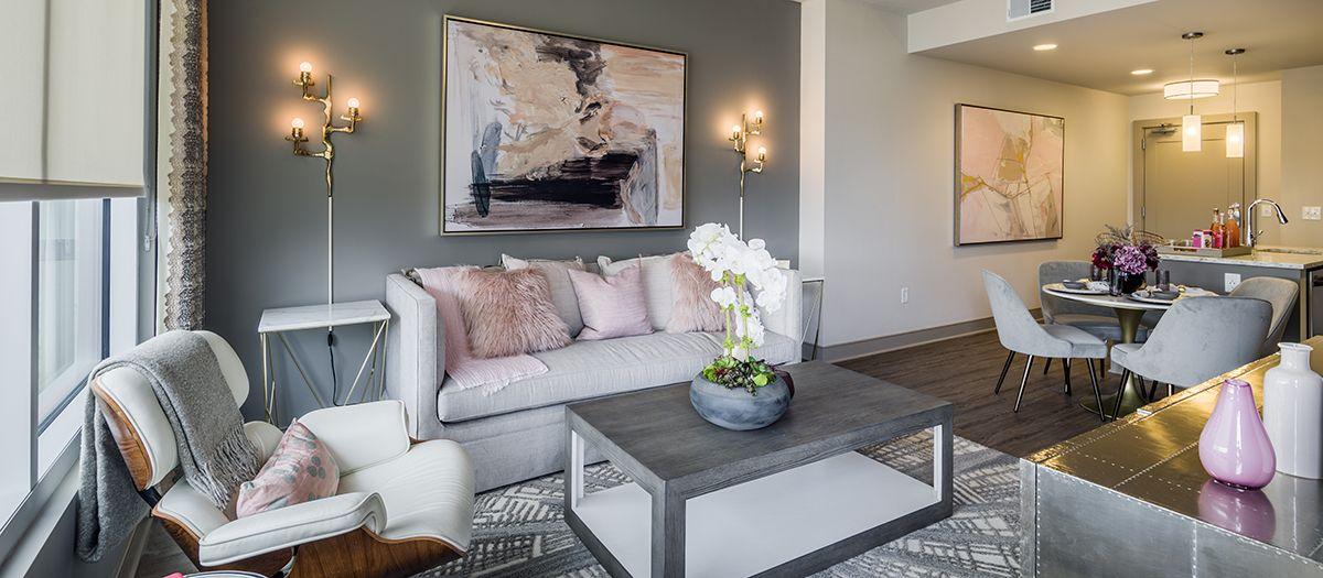 Post Midtown Atlanta Rentals Atlanta Ga Apartments Com Home Decor Luxury Apartments Midtown