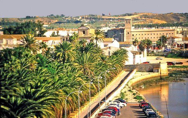 El puerto de santa maria andalusia spain places around the world pinterest andalusia - Fisioterapia en el puerto de santa maria ...