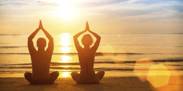 Como a ioga muda o seu corpo, a partir do momento que você começa a praticá-la