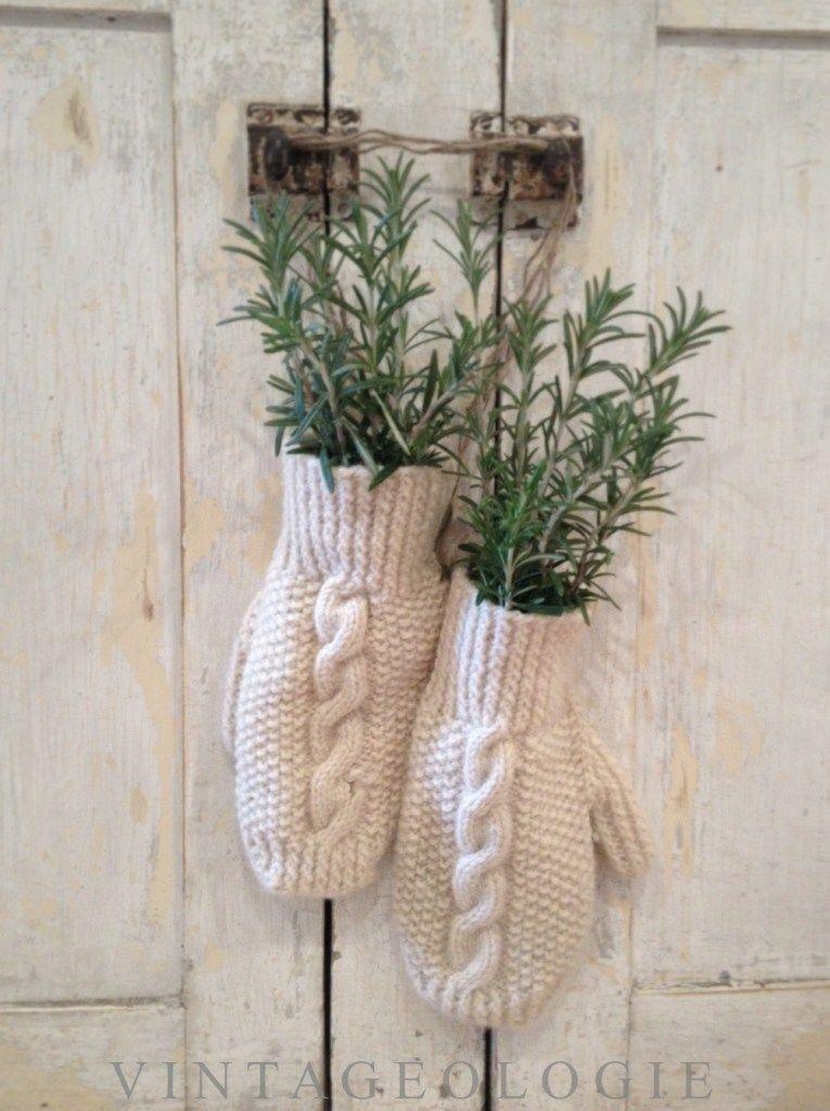 Last Minute Christmas Decor - Easy Holiday Ideas
