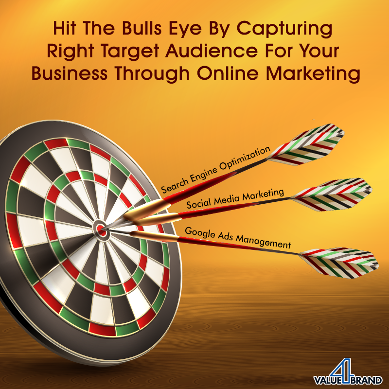 Internet Marketing is the best way to target your potential audience. ✅😊 Contact us for #digitalmarketing services 📞 Visit us at www.value4brand.com #Value4brand #SocialMediaMarketing #Branding #orm #reputationmanagement #mediamarketing #corporatebranding #crisismanagement #searchengineoptimization #googleranking #websiteranking #digitalbranding #brandawareness #brandingexpert #brandingagency #seomarketing #corporatebranding #searchengines