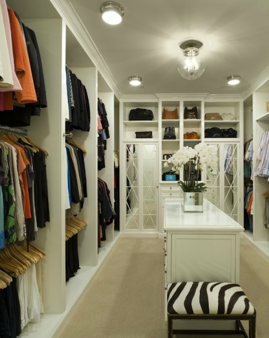 Florida Stylish Closets Closet Island Master Bedroom Closet Closet Designs